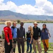 Ngorongoro Crater-10