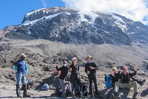 Erschwingliche Angebote für Kilimanjaro Reisen