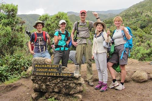 Kilimanjaro Besteigung Preise