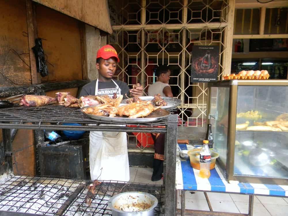 Swahili-Food-in-Moshi