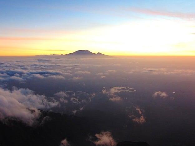 Budgeting for Kilimanjaro