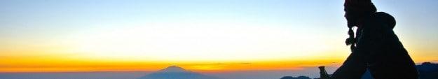 mount meru kilimanjaro