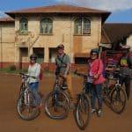 Moshi Bike Tour-3