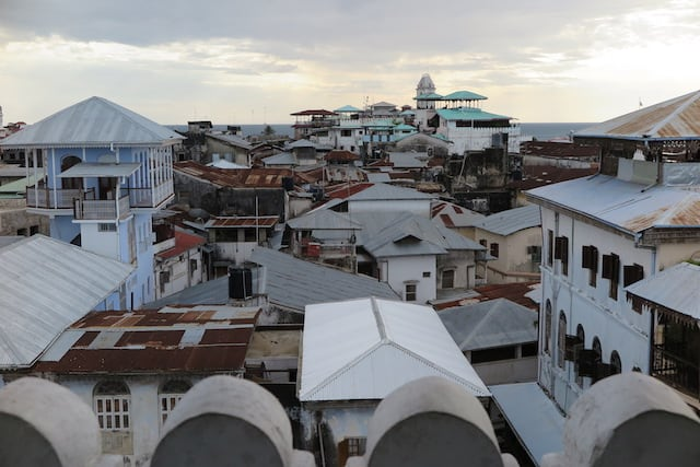 Stone-Town-Sansibar