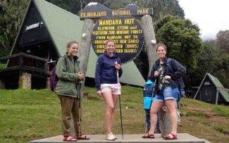 Kilimanjaro Tours & Tanzania Safaris