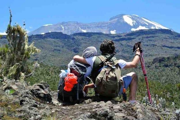 Kilimanjaro Trekking Rongai Route