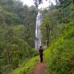 Materuni-Waterfalls