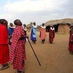 Maasai-Boma