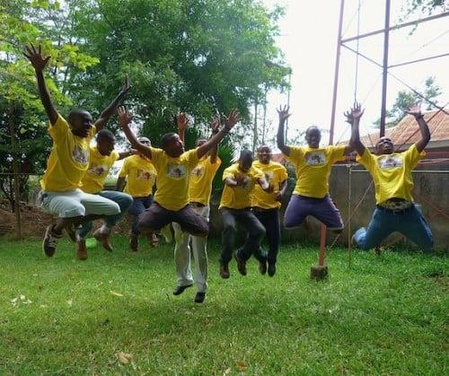 Viva Africa Tours Team