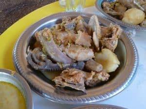 Tansanische Küche