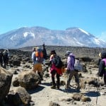 Best-Route-to-Climb-Kilimanjaro