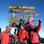 The Best Route to Climb Kilimanjaro