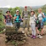Kilimanjaro-Trekking-Machame-Hut