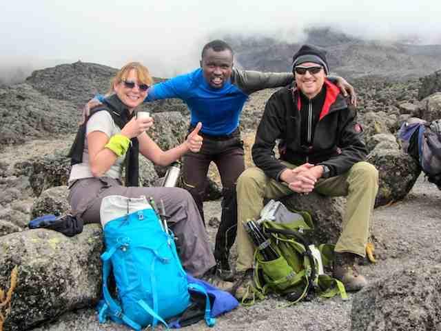 Kilimanjaro-Trekking-Machame-Route-1