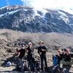 Kilimanjaro Trekking Machame Route