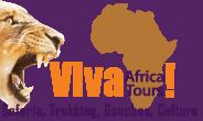 Viva-Africa-Tours Logo