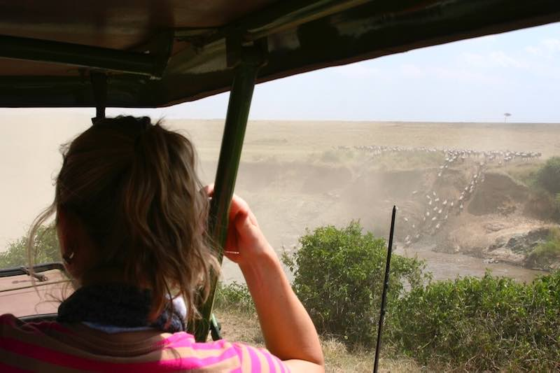 Image: Mara Explorers