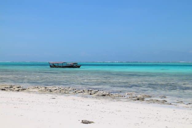 Best Beaches Zanzibar