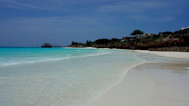 Schönste Strände Sansibar