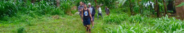 Marangu Day Trip