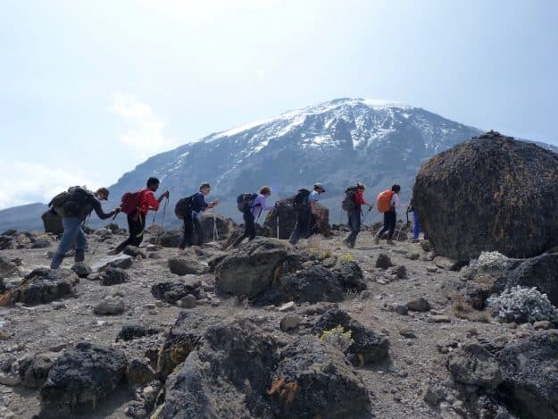 How much does it cost to climb Kilimanjaro