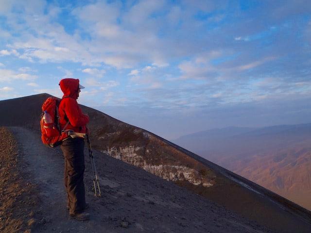 Oldoinyo-Lengai-Climb