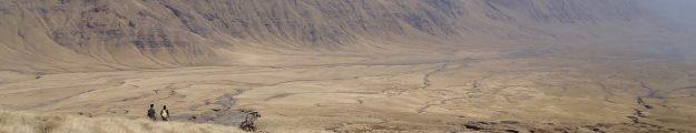 Ngorongoro Crater Highlands