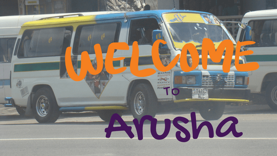 What to do in Arusha