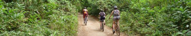Tansania Fahrradtour