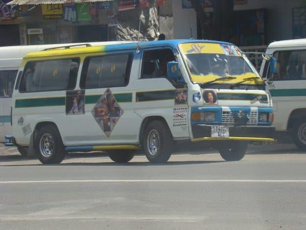 Tagesausflüge Arusha