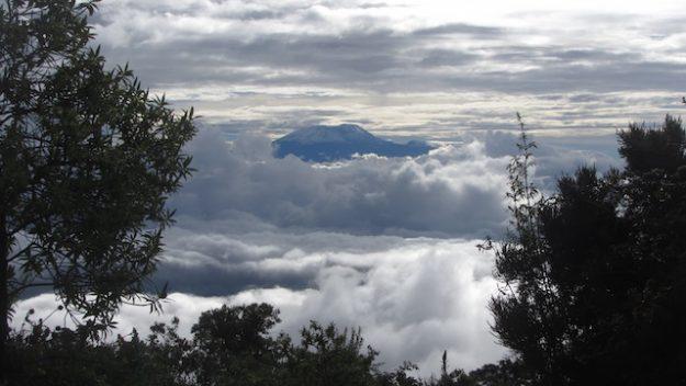 Kilimanjaro Besteigung