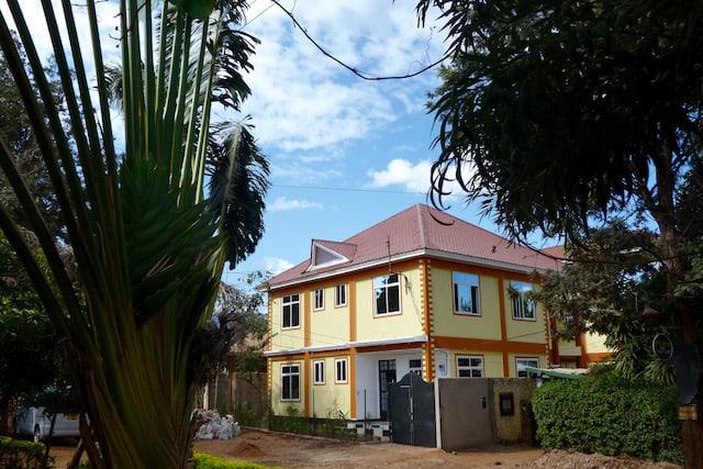 Rafiki Backpackers & Guesthouse