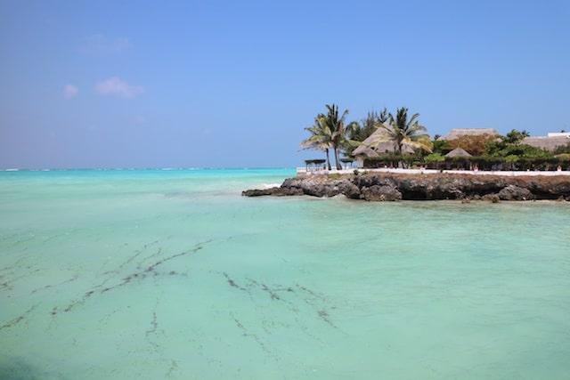 Tansania Packliste-Zanzibar