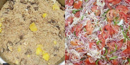 Recipe Swahili Pilau