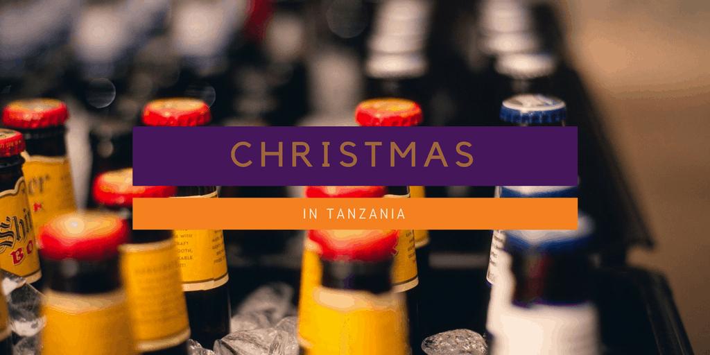 Weihnachtsfeier & Weihnachten in Tansania | Viva Africa Tours
