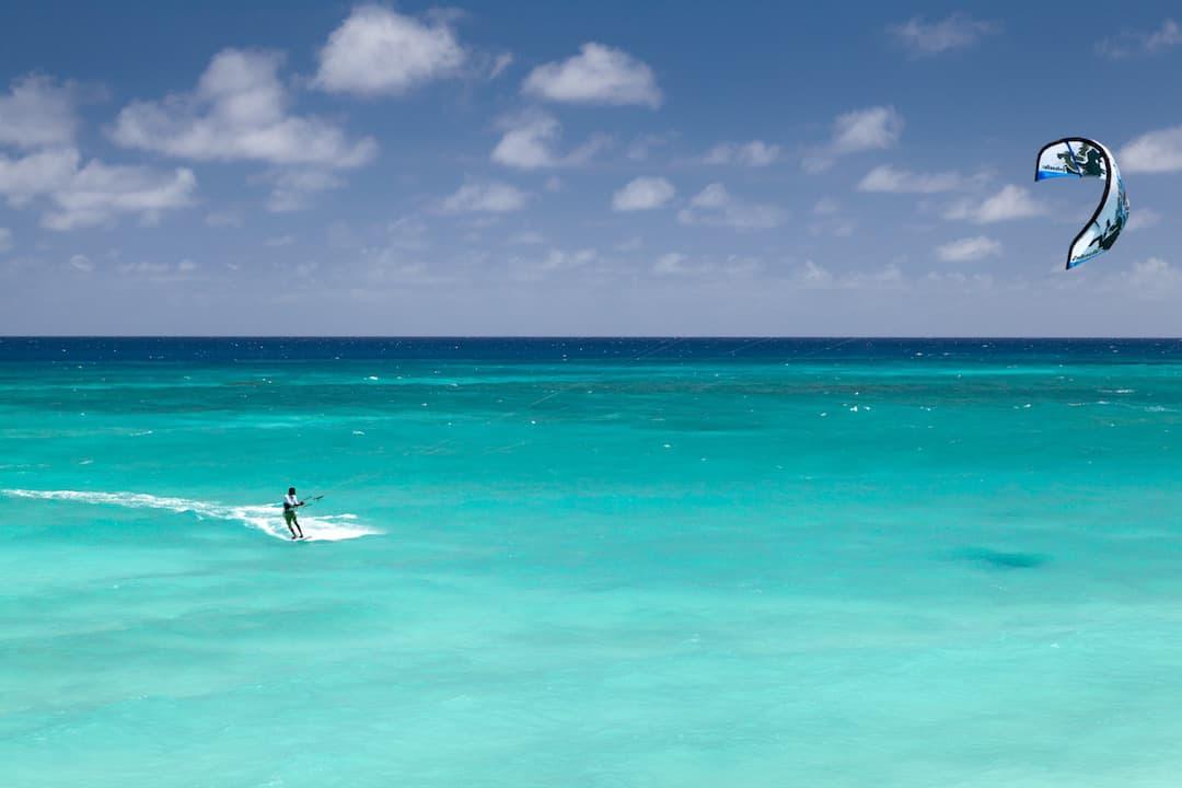 Kitesufing-Zanzibar