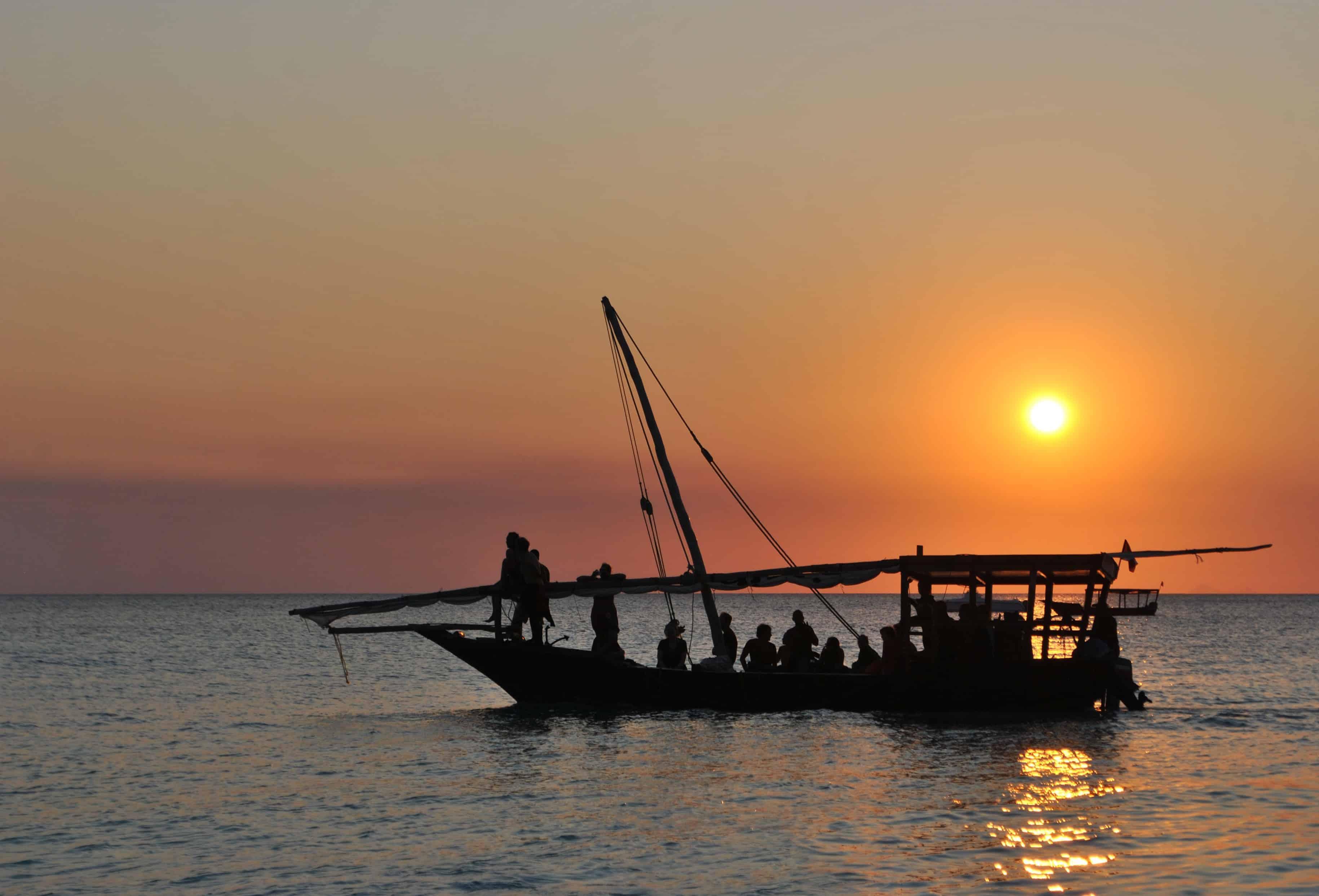 Dhow-Cruise-Sansibar