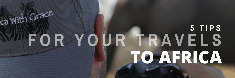 Tips-Travel-Africa